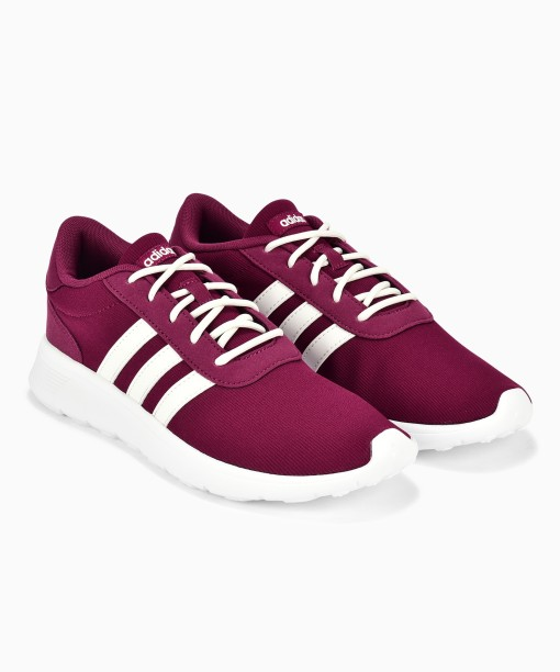 adidas kids trainers red