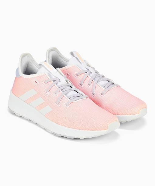 fe3e6e6b6ed ADIDAS FTWWHT FTWWHT AERBLU Running Shoes For Women