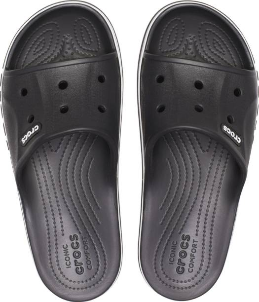 a6bbb48e4f30a Crocs Slippers   Flip Flops - Buy Crocs Slippers   Flip Flops Online ...