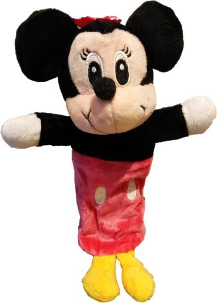 ToyJoy Micky Pencil pencil pouch soft plush case for kids school - 25 cm b134018a518fe