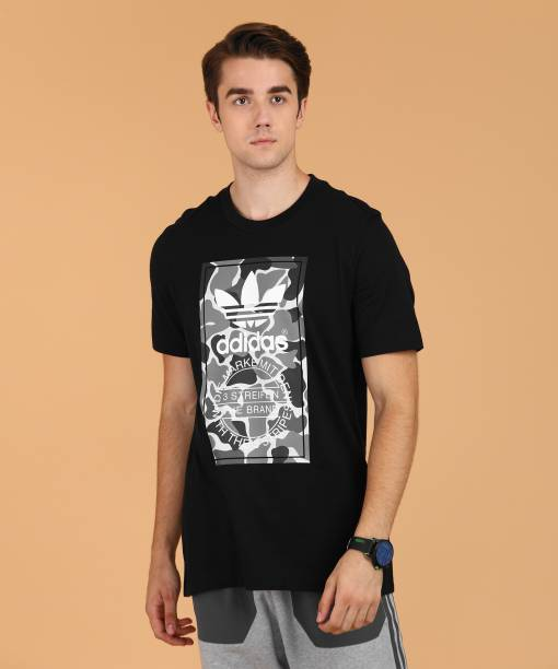 22bff4de6c76d T Shirts Online - Buy T Shirts at India s Best Online Shopping Site