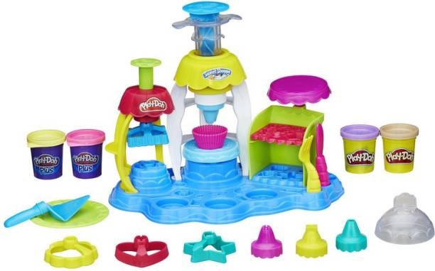 Play Doh Toys Buy Play Doh Toys Online At Best Prices In India