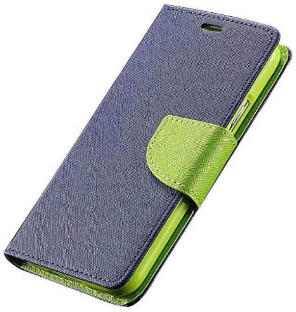 Truvic Flip Cover for Honor 9 Lite