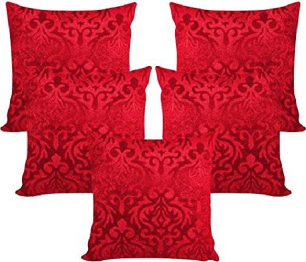 Gurnoor Damask Cushions Cover