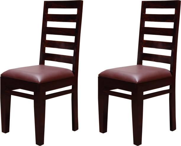 Induscraft Tadashi Solid Wood Dining Chair