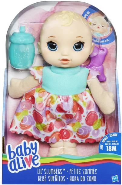 e9d322f6f6d Baby Alive Toys - Buy Baby Alive Toys Online at Best Prices in India ...