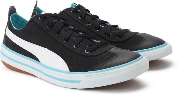 Puma Boys   Girls Lace Sneakers d5e62a3f5