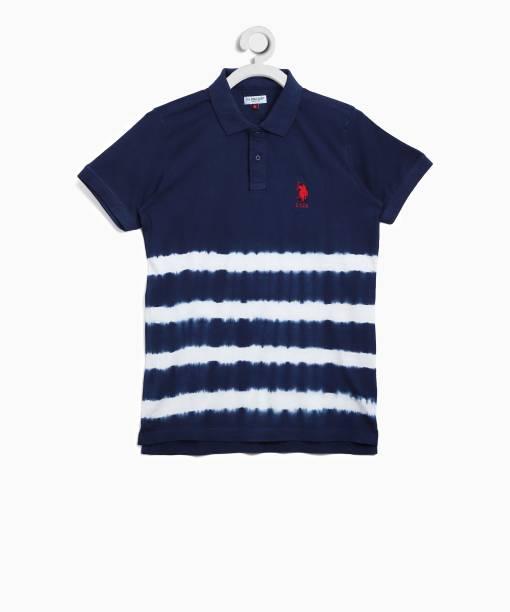 7127e2681be Us Polo Kids Polos Tshirts - Buy Us Polo Kids Polos Tshirts Online ...