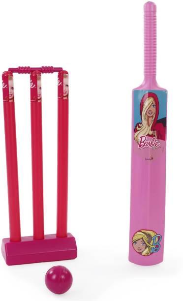My Baby Excel Barbie - Cricket Set BIG Eflute Cricket Kit