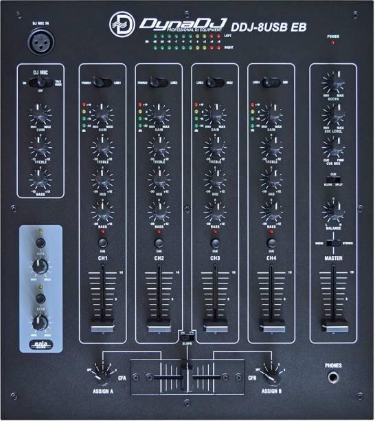 Dj Mixer - Buy Dj Mixer online at Best Prices in India | Flipkart com
