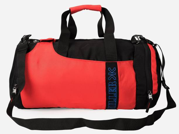 Gym Bags - Buy Sports Bags   Gym Bags For Women   Men Online at Best ... d5e5582108