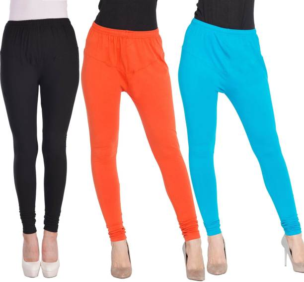 b15a568303a11 Solid Leggings - Buy Solid Leggings Online at Best Prices In India ...