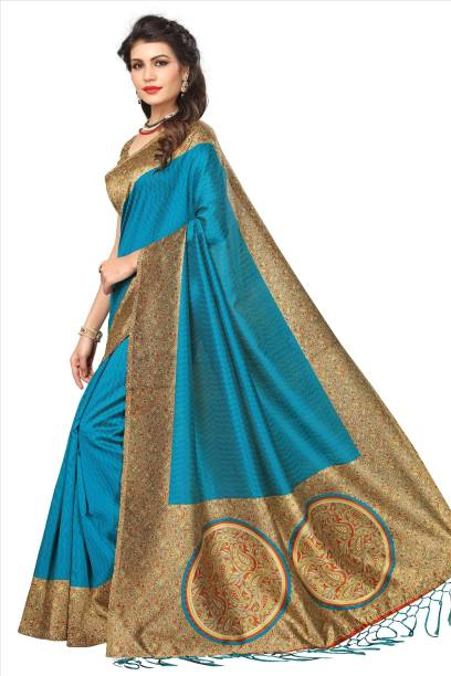 663ba97413fcf Soft Silk Sarees - Buy Soft Silk Sarees online at Best Prices in ...