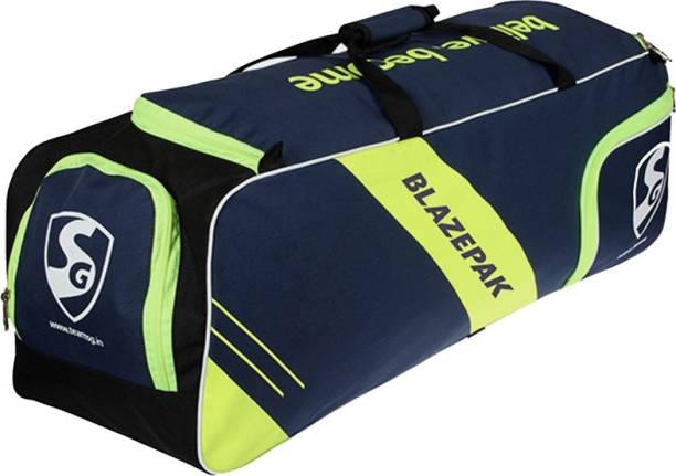 ecccd4b59ff8 Cricket Kit Bags - Buy Cricket Bags Online at Best Prices In India ...
