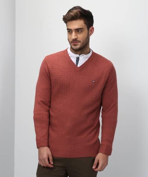 bf74a106a6 Arrow Sport Sweaters - Buy Arrow Sport Sweaters Online at Best ...