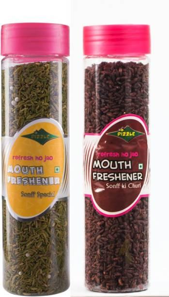 DIZZLE Sonff Spl., Sonff Ki churi Mint, Fennel Mouth Freshener