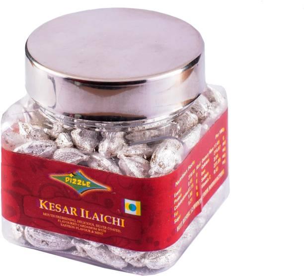 DIZZLE Kesar Elaichi Mint Mouth Freshener