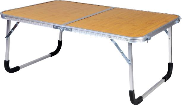 Snazzy Light weight Wood Portable Laptop Table