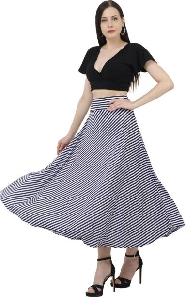 a7f4afe6049 Buynewtrend Skirts - Buy Buynewtrend Skirts Online at Best Prices In ...