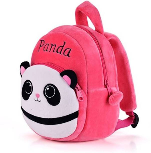 746b223f880b Pandora Best Pink Panda Kids School Bag for Kids