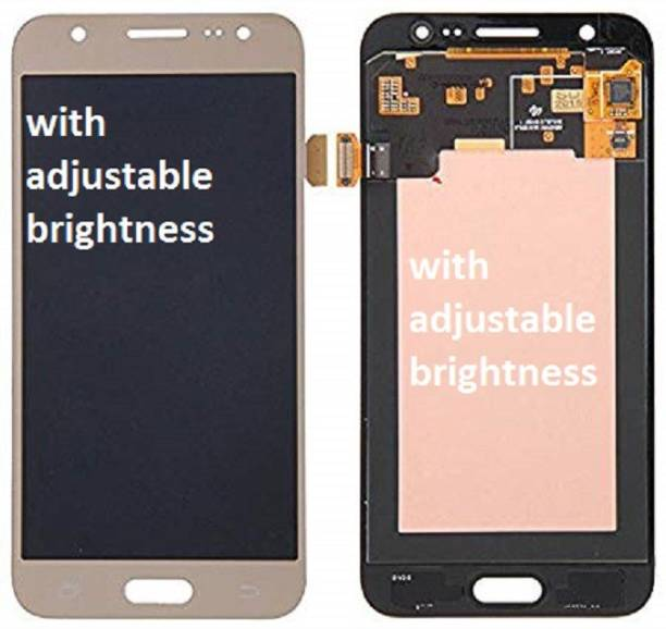 ABshara LCD Mobile Display for Samsung Galaxy J7 - 2015