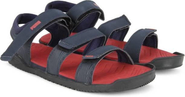 0799c0a12b Puma Sandals & Floaters - Buy Puma Sandals & Floaters Online For Men ...