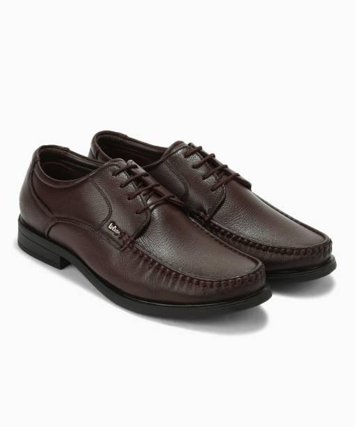 3727db3a0d Lee Cooper Formal Shoes - Buy Lee Cooper Formal Shoes Online at Best ...
