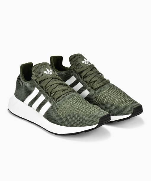 watch 0ffd8 0cb3f ADIDAS ORIGINALS BASGRNFTWWHTCBLACK Running Shoes For Women