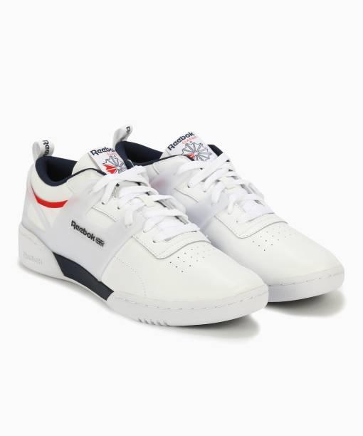 REEBOK CLASSICS WORKOUT ADVANCE L Sneakers For Men c237be16a