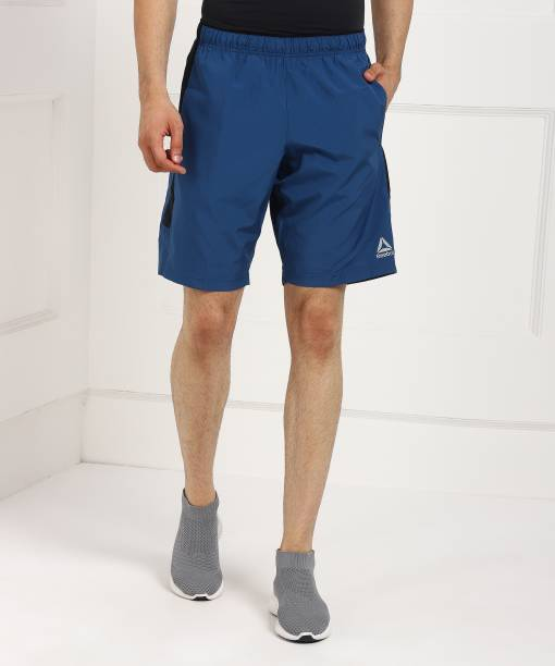 096081819c Reebok Shorts - Buy Reebok Shorts Online at Best Prices In India ...