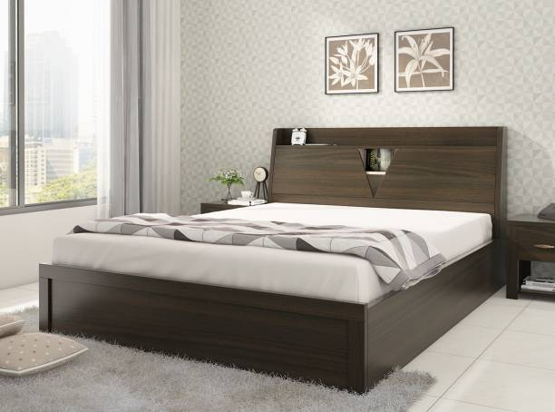 King Beds Online At Flipkart Home Furniture Store