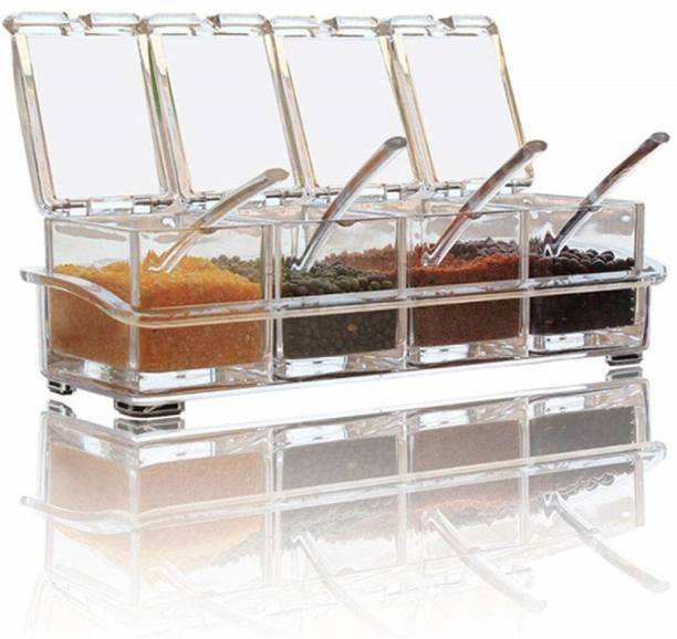 Glass Kitchen Containers Online At Discounted Prices On Flipkart