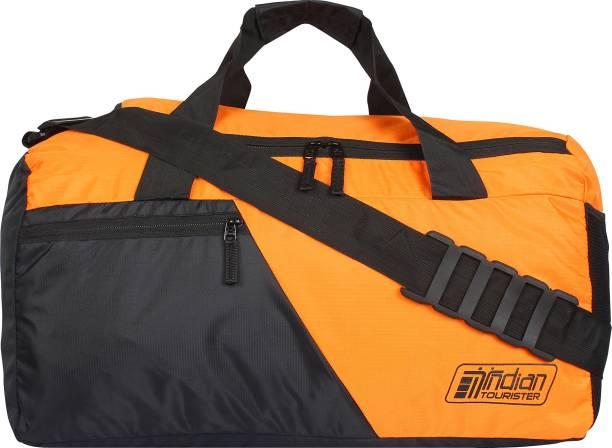9340721712 Indian Tourister (Expandable) travel bag Gym Bag