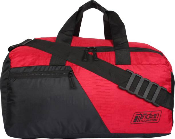 Indian Tourister Expandable Duffle Bag Gym