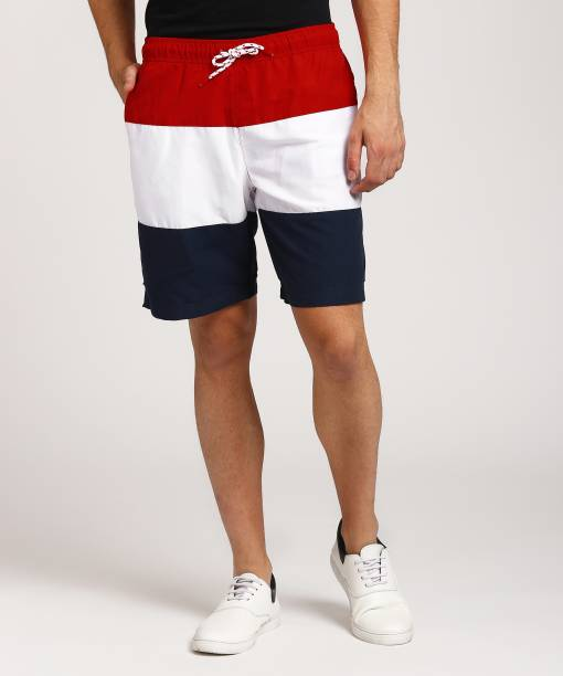 ee90dace11875 Fila Shorts - Buy Fila Shorts Online at Best Prices In India ...