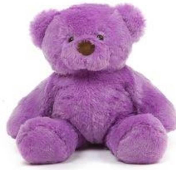 Mrbear Mrbear_purple 402  - 90 cm