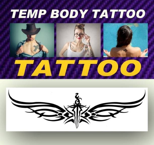 ac661284103e6 Women Tattoos - Buy Women Tattoos Online at Best Prices In India ...
