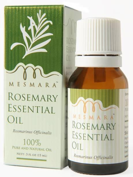Mesmara Rosemary Essential Oil
