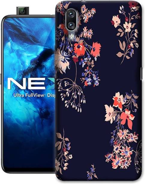 7aa671e1770 DigiPrints Back Cover for Vivo Nex