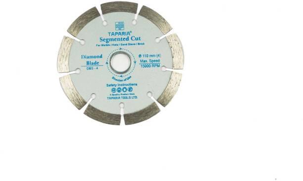 TAPARIA DBS-4 (Pack of 1N ) Metal Cutter