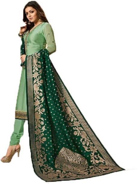 c6bcdb3148 Navya Dress Materials - Buy Navya Dress Materials Online at Best ...
