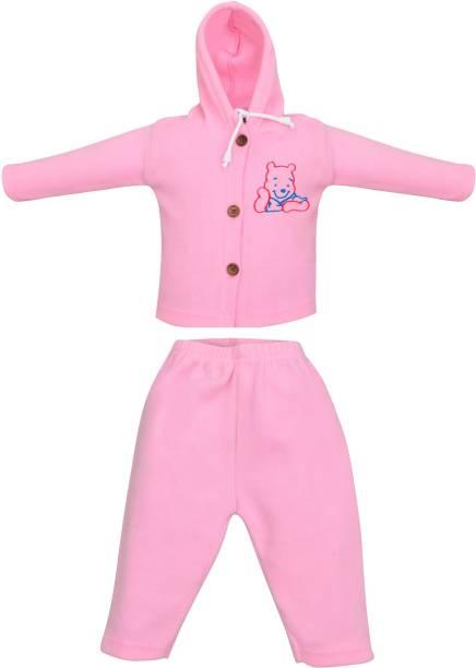 aaae6a77dae7 Buy Baby Girls Winter  amp  Seasonal Wear Online At Best Prices In ...