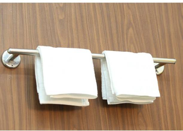 manvi MTRP 24 inch 1 Bar Towel Rod