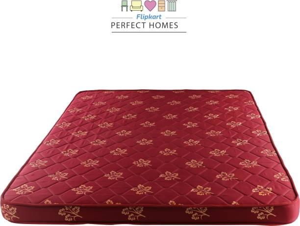 Flipkart Perfect Homes Tysche Theic 4 Inch Queen Coir Mattress