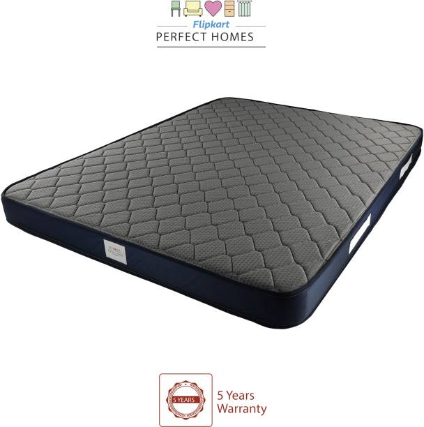 Flipkart Perfect Homes Nyx Theic 5 Inch Queen Bonded Foam Mattress