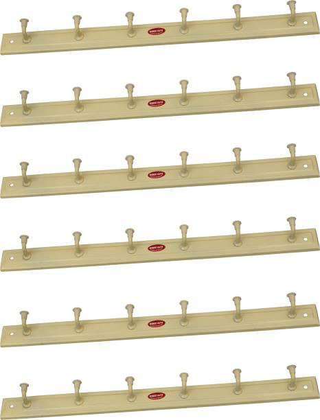 manvi PCKI6 Hook Rail