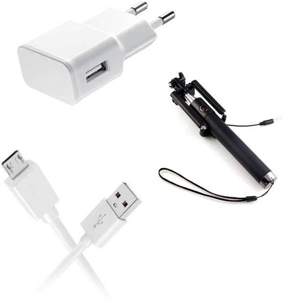 DAKRON Wall Charger Accessory Combo for Oukitel K10000 Pro