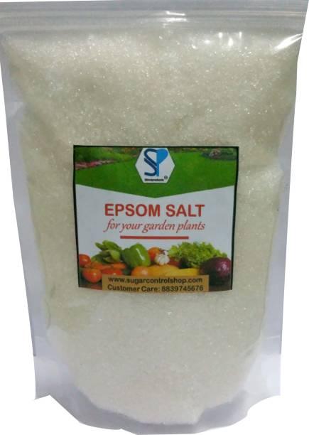 Epsom Salt - Buy Epsom Salt online at Best Prices in India