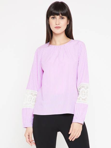 26f2362f7b9a95 Marie Claire Tops - Buy Marie Claire Tops Online at Best Prices In ...
