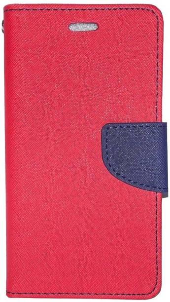 VAKIBO Wallet Case Cover for Vivo V5 Plus